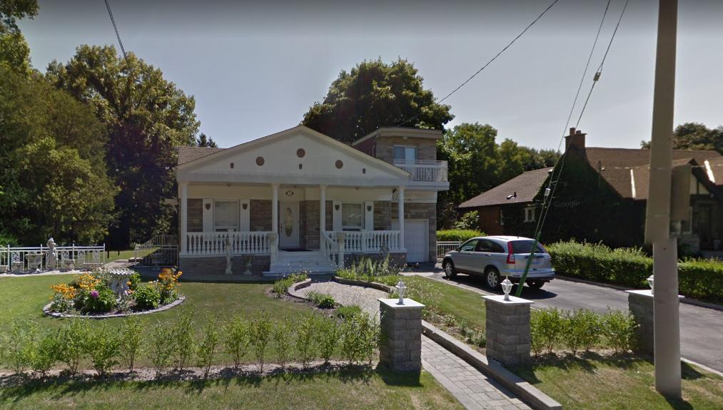 Gelenwood Home Toronto
